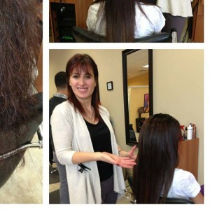 Hair treatments kreations beauty salon for A kreations salon